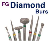FG Diamond Burs