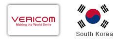 Vericom Co. Ltd