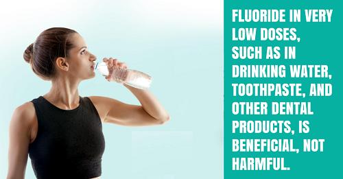 Is fluoride Harmful?